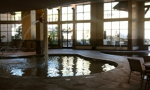 Image of a Pool in a Lodge